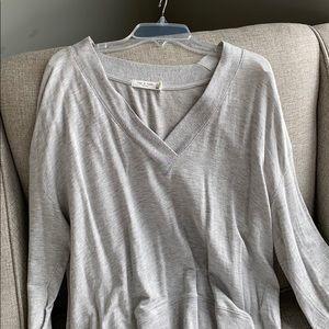 Rag & bone vneck sweater